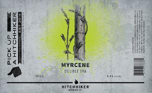 Myrcene - Double IPA - 4-Pack